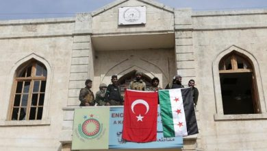 Photo of The Turkish incursion into northern Syria has caused further division and tension in region