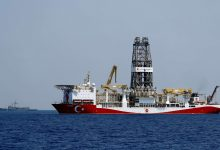 Photo of Turkey extends the work of an exploration ship in the Mediterranean