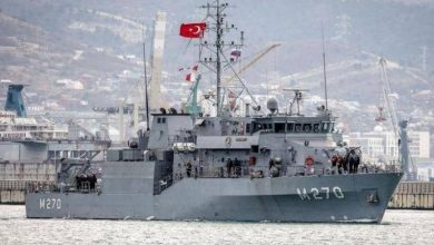 "Photo of Greece calls for an ""urgent"" European meeting.. in light of the Turkish operations in the eastern Mediterranean"