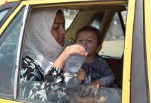Photo of A Newspaper: A humanitarian catastrophe is looming in the Syrian Hasakah, amid high temperatures and cut water by Turkey