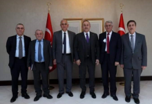 "Photo of Special: Turkey succeeds in putting pressure on the Kurdish Council ""ENKS"" to block the Kurdish talks with a new condition, and Jeffrey is in Ankara to convince them"