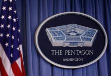 Photo of New York Times: Pentagon secretly discusses actions in case Trump imposes martial law""