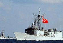Photo of Europe threatens Turkey.. All options are available if the provocations continue