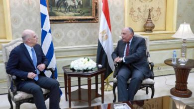 Photo of Egypt and Greece close the doors to Turkey in eastern of Mediterranean
