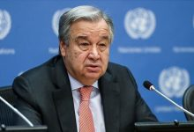 Photo of Guterres: Corona threatens to exacerbate conflicts and generate new ones