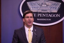 Photo of Pentagon: The withdrawal of our forces from Germany is consistent with the strategy to contain Russia