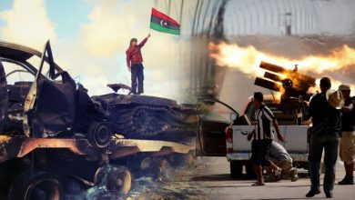 Photo of A British newspaper: New fault lines in Libya will prevent a ceasefire