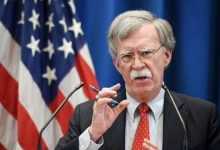 Photo of Bolton: Washington may withdraw from NATO before the presidential election