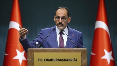 Photo of Turkey declares its support for Azerbaijan in the conflict with Armenia
