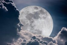 Photo of Has Earth's oxygen rusted the Moon for billions of years?