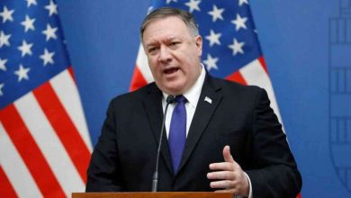 Photo of Pompeo: America is very concerned about Turkey's moves in the Eastern Mediterranean