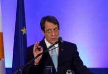 Photo of Cyprus President: We are suffering from a new Turkish occupation