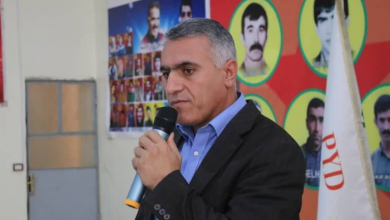 "Photo of Sarukhan to ""Xeber24"": We will not give up on the unity of the Kurdish ranks, and we will do everything to achieve it"