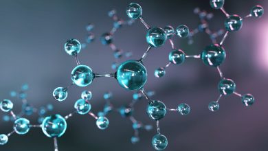 Photo of Process that might have led to first organic molecules