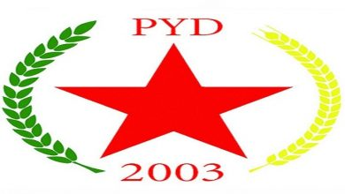 "Photo of ""PYD"" via ""Xeber24"".. rebukes ""Nasr Hariri"" and responds to his accusations, and considers them the dictates of Turkish intelligence"