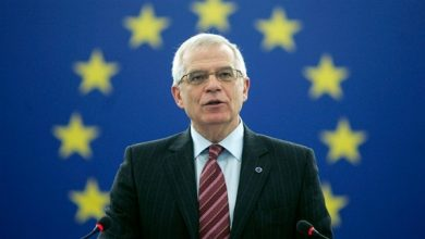 Photo of Josep Borrell: Our relationship with Turkey is going through a defining moment