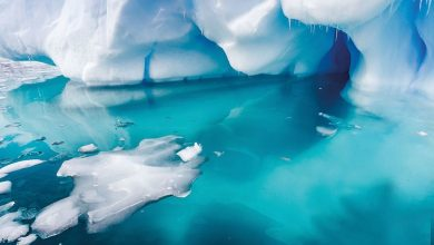 Photo of Global warming may lead to practically irreversible Antarctic melting