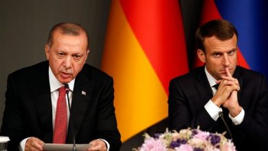 Photo of Macron calls on Erdogan to abide by the de-escalation in the Mediterranean