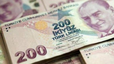 Photo of The Turkish currency collapses again against the dollar