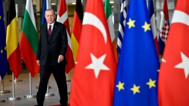 Photo of Once again.. Turkey's violations in the Eastern Mediterranean are on the European Union table