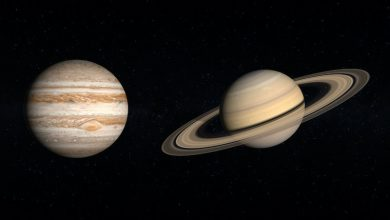 Photo of Where were Jupiter and Saturn born?