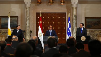 Photo of Holding a summit between Egypt, Greece and Cyprus to discuss the Turkish provocations in the eastern Mediterranean