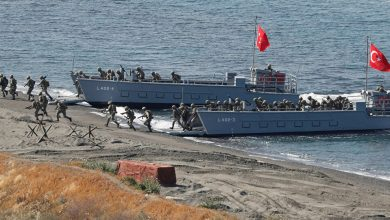 "Photo of From Libya to Azerbaijan … Turkey expands its ""military adventures"""