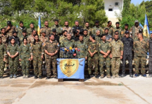"Photo of The Manbij Military Council responds through ""Xeber24"" to Erdogan's accusations and his authorities"