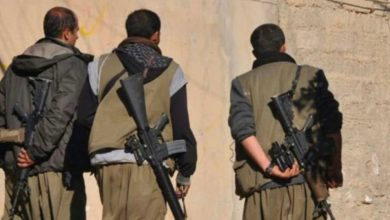 Photo of Turkey: The PKK militants came from Manbij and clashed with security forces in Hatay
