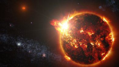 Photo of New research explores how super flares affect planets' habitability