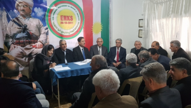 """Photo of The Kurdish Council calls on the leadership of the """"SDF"""" to suspend education in the Kurdish curriculum and to impose the teaching of the regime's curriculum on the east of the Euphrates"""