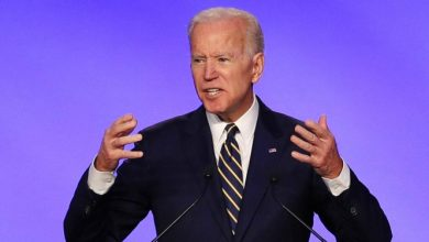 Photo of Just two days after his inauguration.. the first major lawsuit challenging Biden's policy