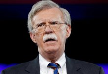 Photo of Bolton: Trump may cause great harm to national security and he will not go quietly