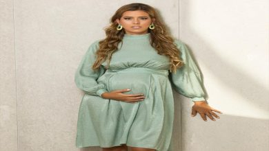 "Photo of Losing pregnancy weight with ""Maya Nassar"""
