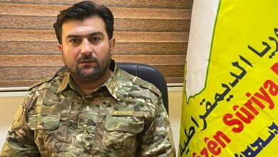 Photo of SDF leader exposes Russian position and rebukes Syrian media over Ain Issa