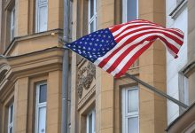 Photo of Washington decides to close its last two consulates in Russia
