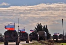 Photo of Amid popular rejection.. Russia and Turkey run the 36th patrol in Darbasiyah