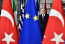 Photo of A European agreement to impose sanctions on Turkey… and a threat to impose more