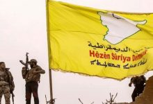 "Photo of ""SDF"" thwarts the attempt to infiltrate The Turkish factions on the side of ""Ain Issa"" and issued a statement in this regard"