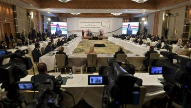 Photo of UN mission sets date for libya's transitional government