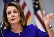 Photo of Pelosi: We will begin impeachment proceedings against Trump, who poses a threat to the Constitution and the Democrat