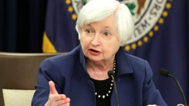 Photo of U.S. Senate votes to name Janet Yellen as Treasury Secretary