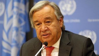 Photo of António Guterres proposes new candidate for UN mission chief to Libya