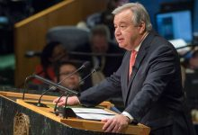 Photo of António Guterres: World is going through the worst economic crisis in 100 years