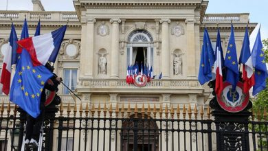 Photo of French Foreign Ministry thanks for self-management of northern and eastern Syria
