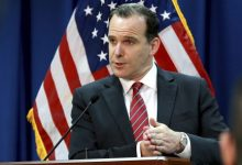 "Photo of News of Biden's appointment of Friend of the Kurds ""Brett McGurk"" on a new assignment in his government"