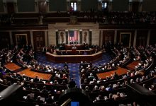 Photo of Officially.. Congress approves Biden's victory in the US presidential election