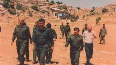 Photo of After 22 years of the capture of Abdullah Ocalan