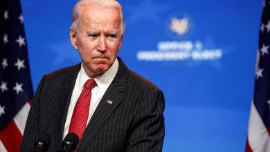 Photo of Biden: U.S. strikes in Syria are a warning to Iran