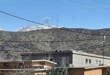 Photo of After its resounding defeat.. the Turkish army bombed Qandil and Bradost in the Kurdistan region